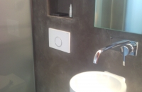steinwand-beton-badezimmer