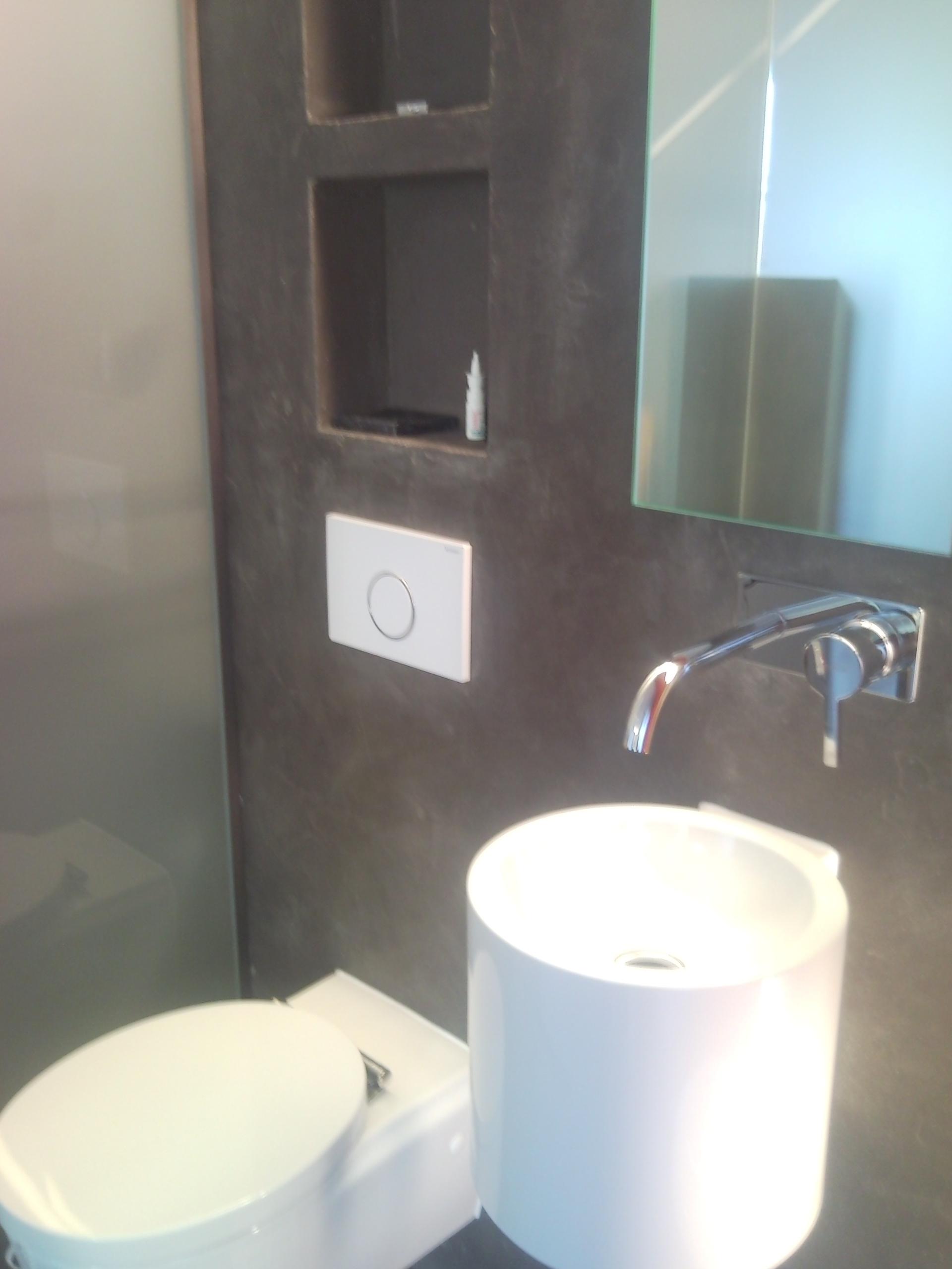 Badezimmer ideen badewanne: fliesen im bad fliesengestaltung ...