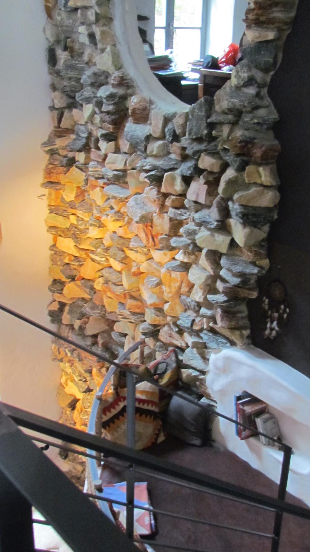 bar wohnzimmer wien:Wohnzimmer bar traunstein : steinwand big stones, steinwand Unikat