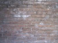 Ziegelwand alt gemacht -353,ZIegelwand mit Steinpaneel von Piestone Modell Bronx