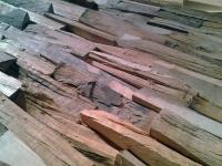 Memory design  geschältes Holz1
