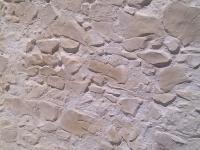 kunststeinpaneel Mediterran, Marsale ocker