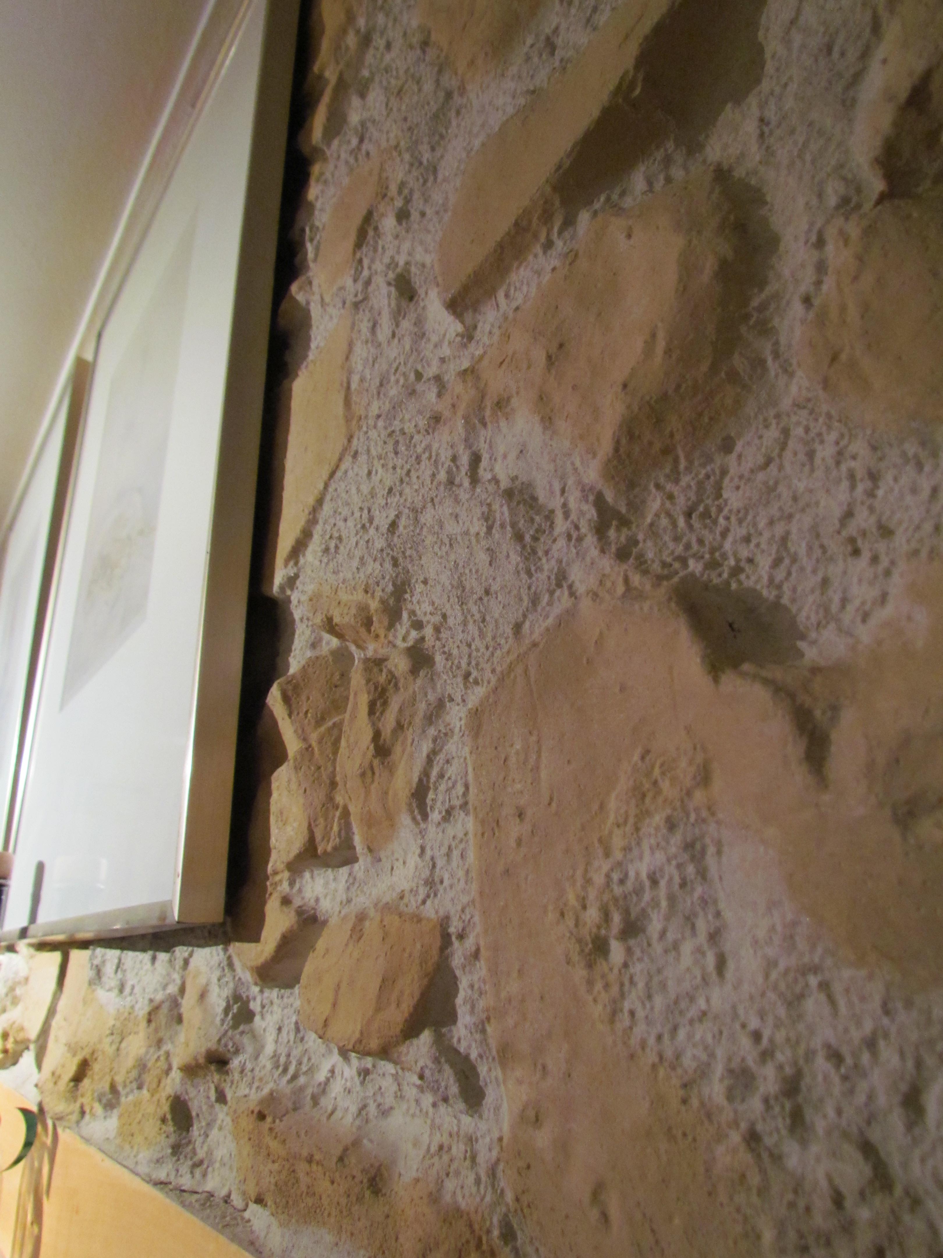 Wohnzimmer fliesen - Wohnzimmerwand tapete ...