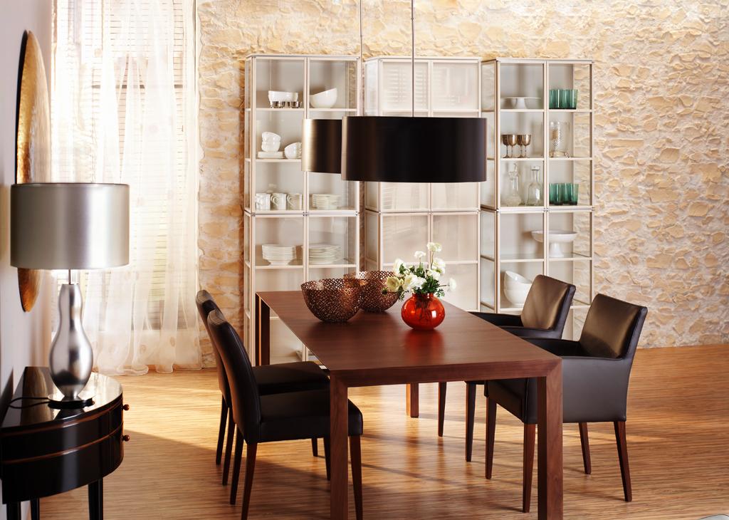 Esszimmer Neu Gestalten ~ Design casa creativa e mobili ispiratori