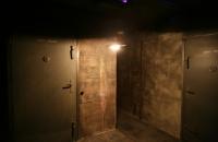 steinwand-beton-bunker, Betonbunker  in Designlook