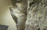 Saunafelsen im Hotel , montieren Sie Ihren Felsen direkt auf die Sauna