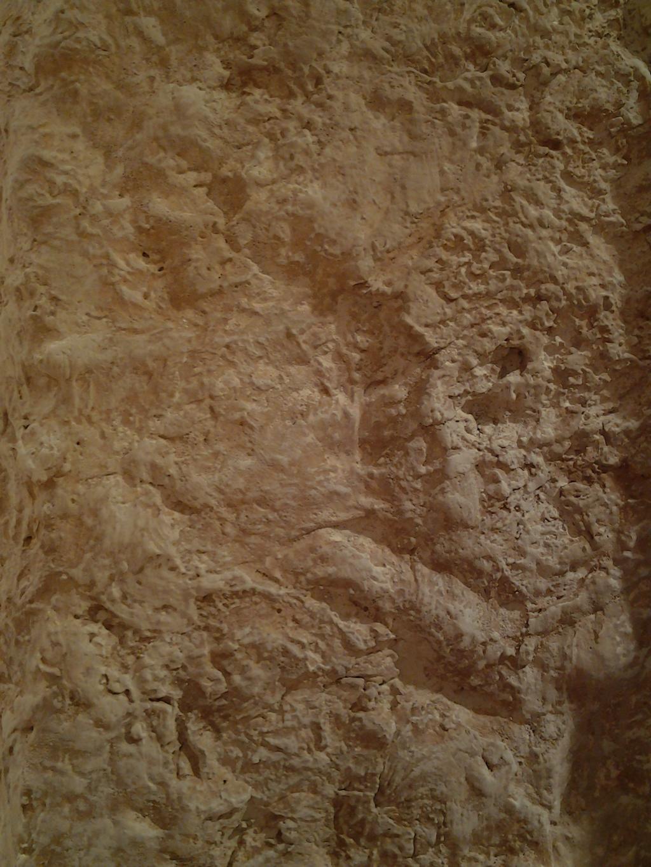 ziegel wand im kuche ~ kreative deko-ideen und innenarchitektur - Wandtattoo Braune Wand