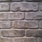 Ziegelpaneel von piestone eine Marke aus dem Hause Gewena