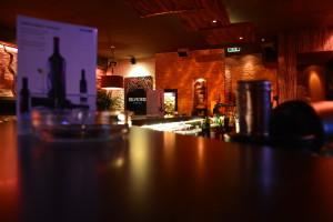 di vino bar lounge